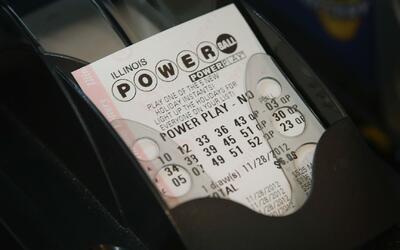 Boletos de Powerbally Mega Millions no se venderán más en Illinois hast...