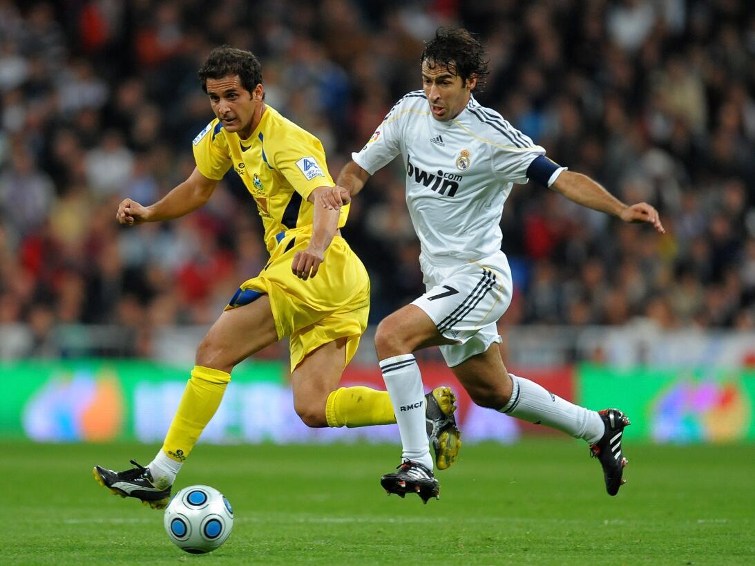 ¡Izquierdas de oro! Los mejores futbolistas zurdos de la historia GettyI...