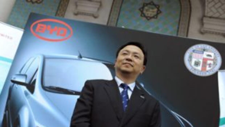 Automotriz china de vehiculos electricos abrira sus oficinas centrales e...