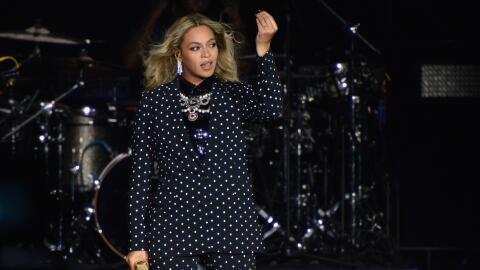 Incierta la presentación de Beyoncé en el Festival Coachella ante el anu...
