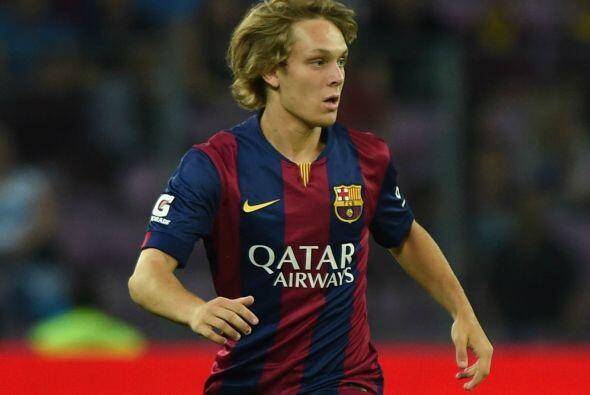 La media cancha también tendrá a otro croata, el juvenil Alen Halilovic...