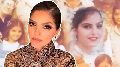 Ana Bárbara recuerda a su fallecida hermana con un entrañable video