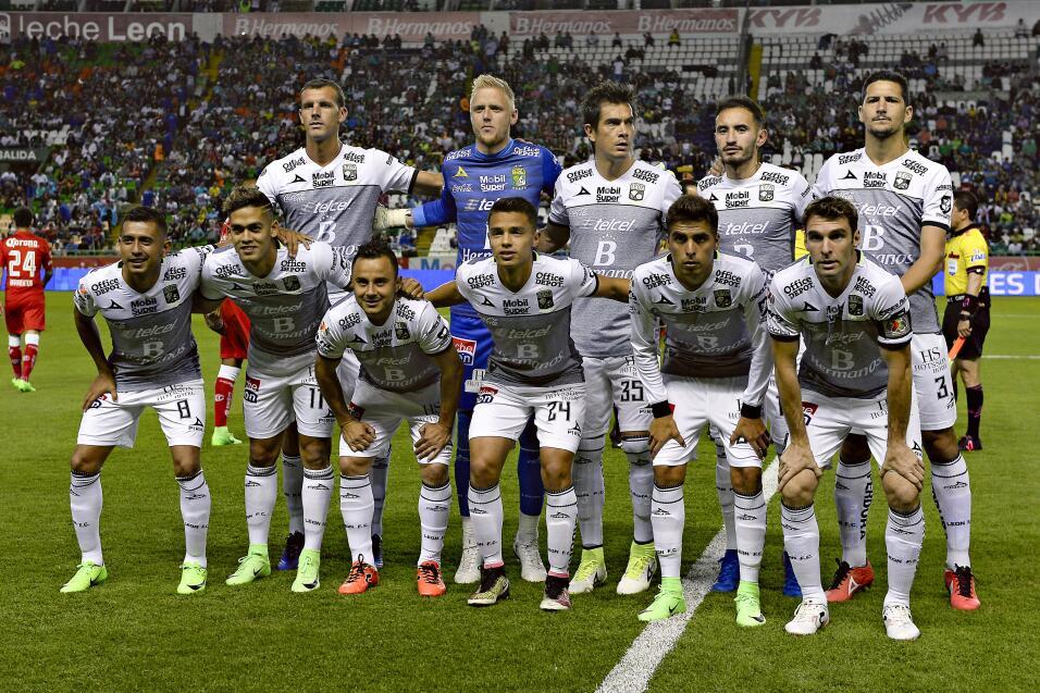 Mauro Boselli reconoció que su gol contra Toluca debió invalidarse  Leon...
