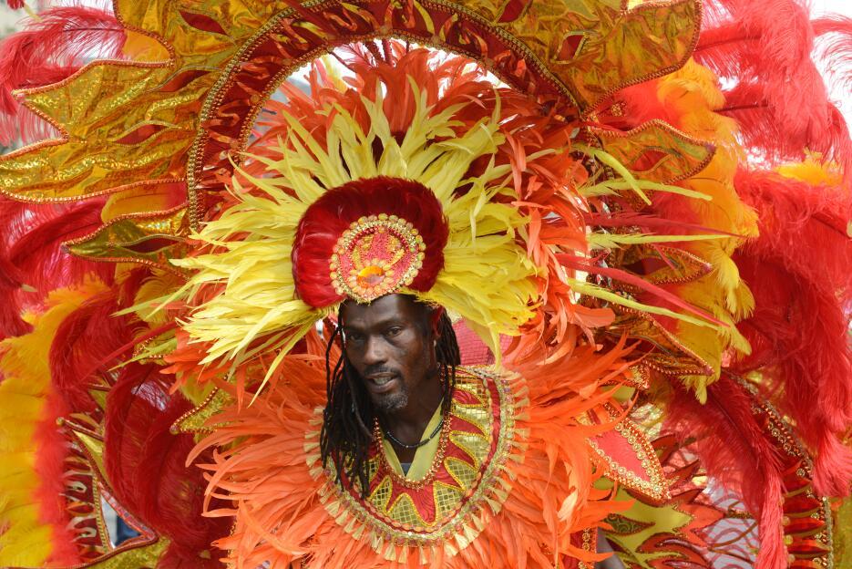 La belleza cultural caribeña trasciende en la ciudad de Nueva York.