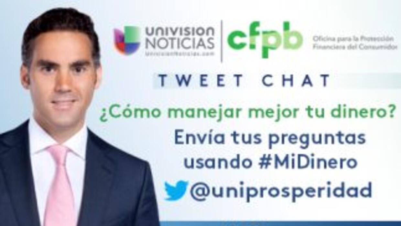 Tweet chat promovido por Plan Prosperidad, te aclarará las dudas sobre t...