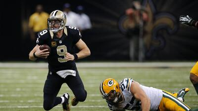 Highlights Semana 8: Green Bay Packers vs. New Orleans Saints