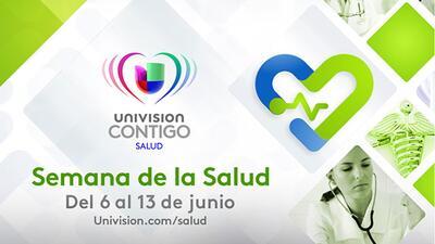Semana de la Salud 2015, por Univision