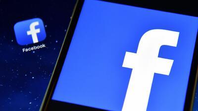 Facebook niega haber pedido a los bancos datos sobre sus clientes