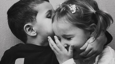 kids are born with an almost innate sense of compassion and all we must...
