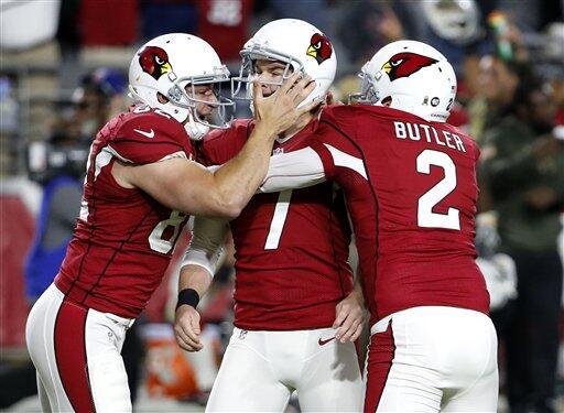 Los Cardinals salieron avantes en Domingo por la Noche al batir en el úl...