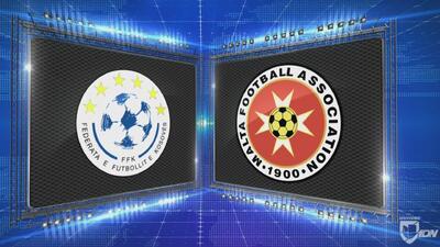 Kosovo 3-1 Malta - GOLES Y RESUMEN – Grupo 3 UEFA Nations League