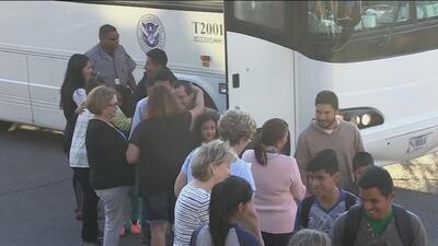 Varias iglesias de Arizona reciben amenazas por acoger y brindar ayuda a inmigrantes