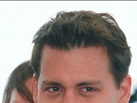 Desde los inicios de su carrera Johnny Depp se consolidó como un...