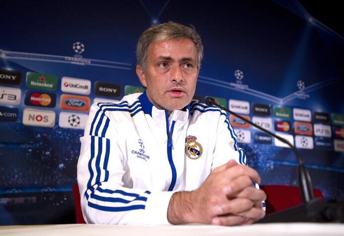 Real Madrid y Mourinho, ¿qué ha pasado desde su divorcio en el 2013? 2.jpg