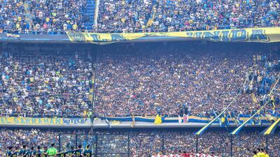 El Superclásico de Libertadores también se jugó en las redes sociales