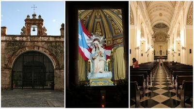 Recorrido por las Siete Iglesias de San Juan, Puerto Rico