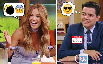 #DAEnUnMinuto: Orlando quiere cambiarse el nombre y a las hijas de Karla...