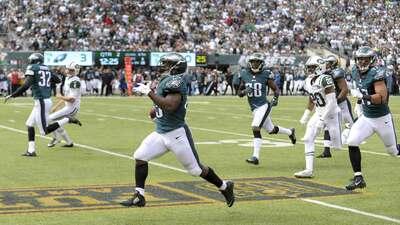 Highlights Temporada 2015 S3: Philadelphia Eagles 24-17 New York Jets