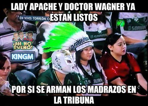 Pumas se llevó las burlas de los aficionados de la Liga MX al quedarse s...