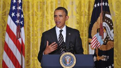 Obama: no más abuso sexual contra las mujeres