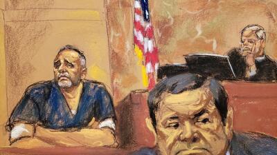 Quién es Alex Cifuentes, el testigo que dice que Peña Nieto aceptó $100 millones de 'El Chapo'
