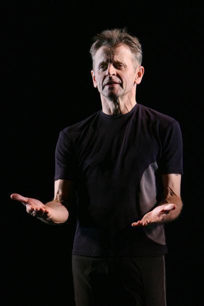 Mikhail Baryshnikov: Es un bailarín, coreógrafo y actor estadounidense d...