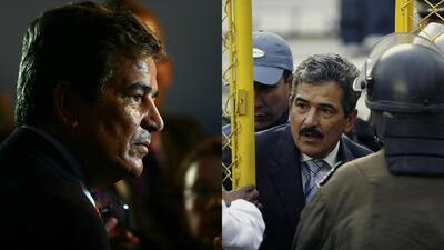 Jorge Luis Pinto, el excéntrico DT de Honduras que casi elimina a México del Mundial