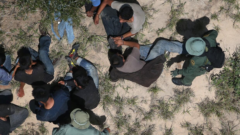 Qué hacer si su hijo menor de edad es detenido por inmigración