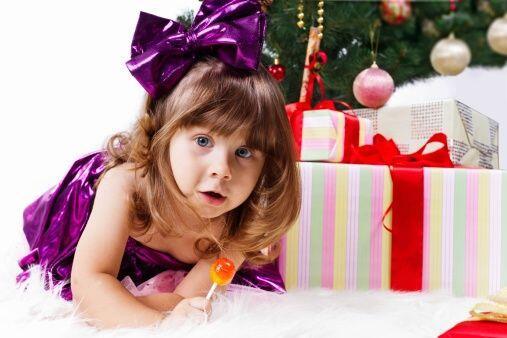 ¡El mejor regalo navideño que puedes recibir es la llegada de un bebé! C...