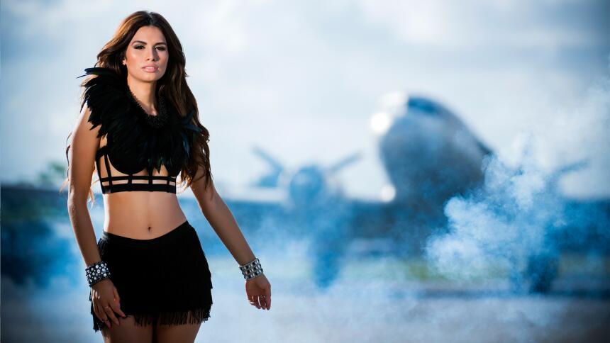 Nuestra Belleza Latina 2013 cambió la vida de esta chica sencilla y humi...