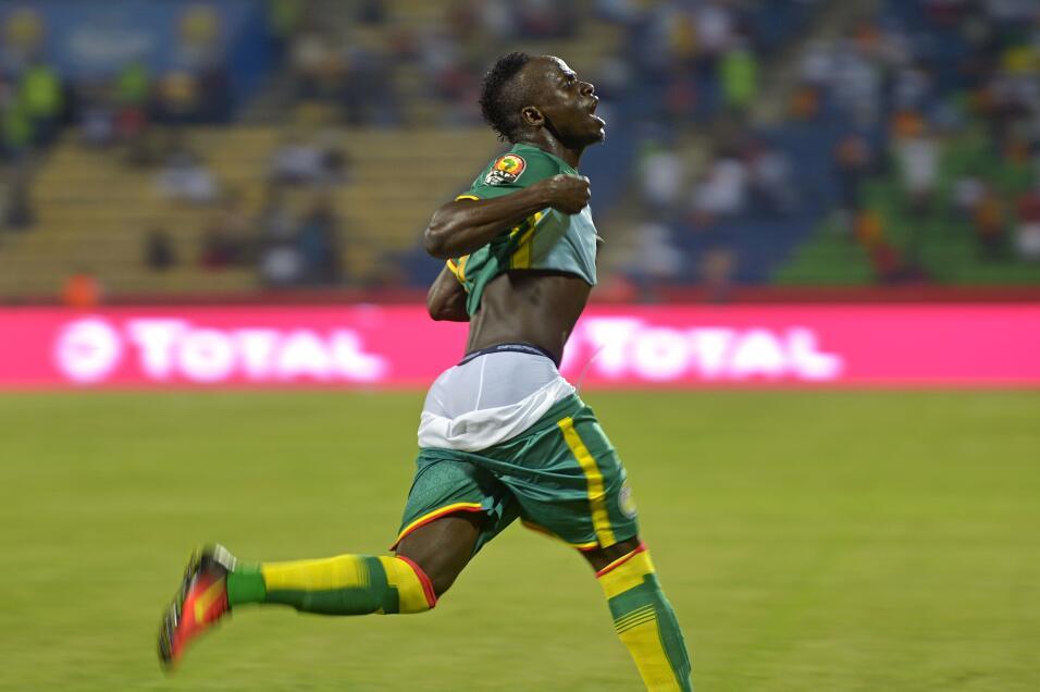 Grupo H. Sadio Mané (Senegal) - el delantero del Liverpool es el arma má...