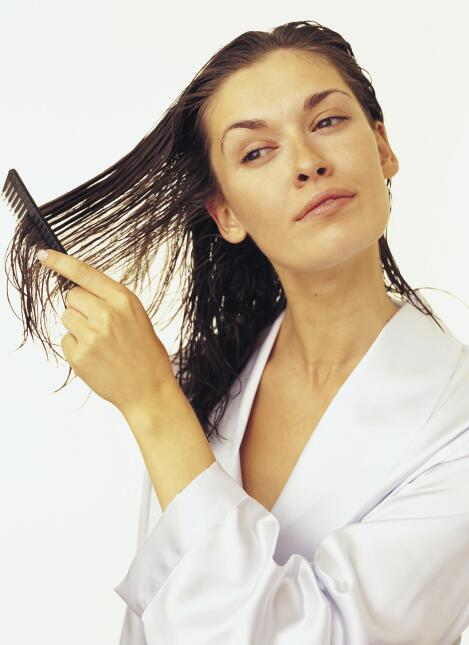 ilumina tu cabello