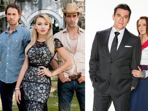 Por su desempeño y entrega en las telenovelas, estos actores fuer...