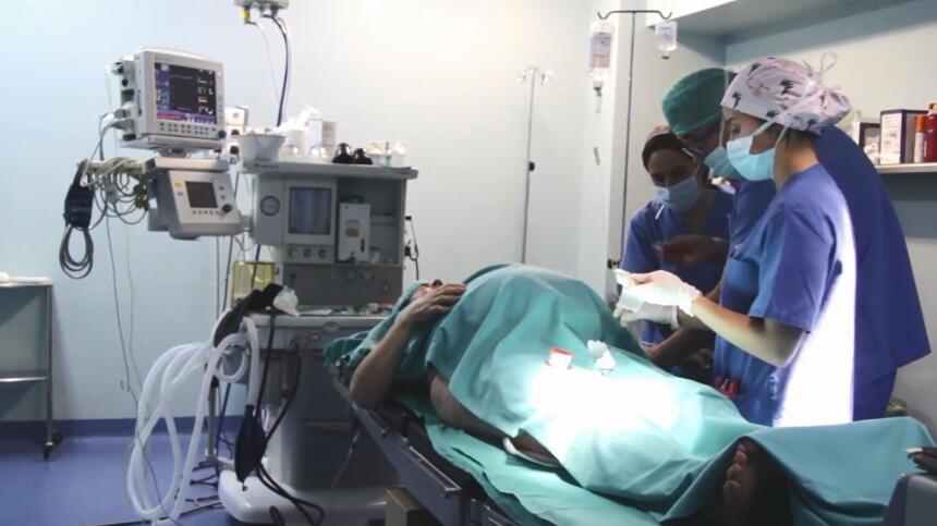 El parto de Mauricia Ibáñez confirma que los tratamientos de reproducció...