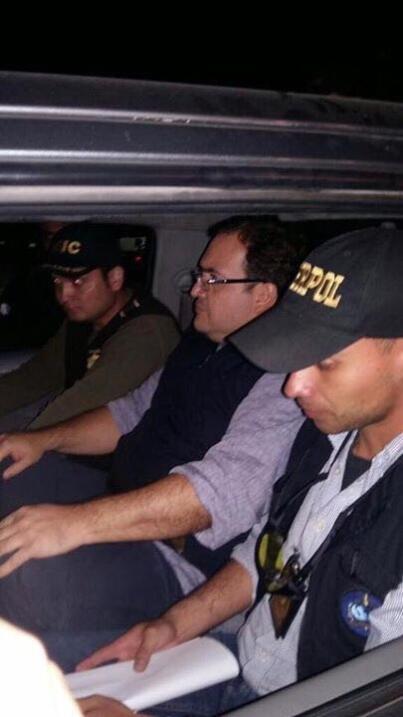 Karime Macías, la esposa de Javier Duarte que es intocable para las auto...