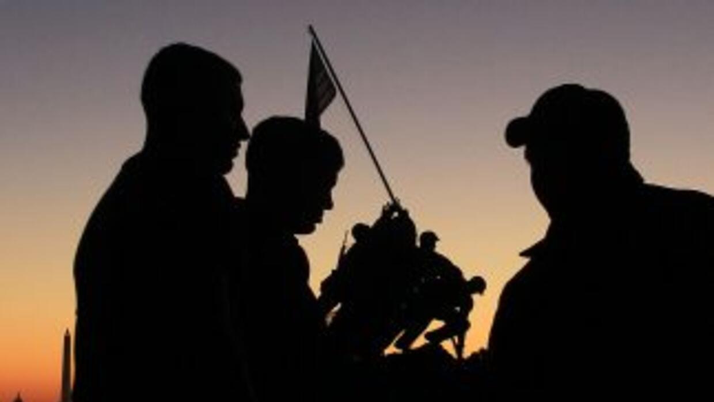 Los republicanos plantean eliminar recortes en pensiones a veteranos a c...