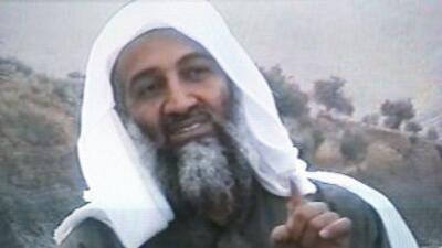 El líder terrorista fue muerto en un operativo, según anunció el preside...