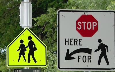 Autoridades de Miami-Dade piden a los conductores tener precaución en la...