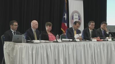 Decisiones de la Junta de Supervisión Fiscal en Puerto Rico tienen a la isla en una lucha de poderes