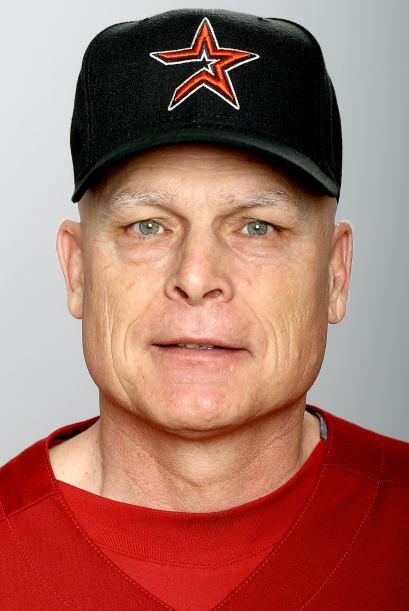 """Astros de Houston """" Brad Mills dirigirá por tercer año a la novena que t..."""