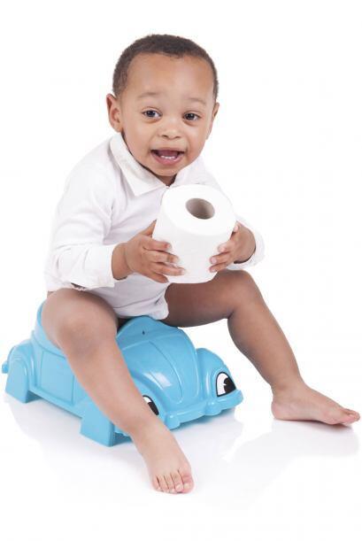 ¡No lo apures! La maduración para el control de esfínteres infantil se a...