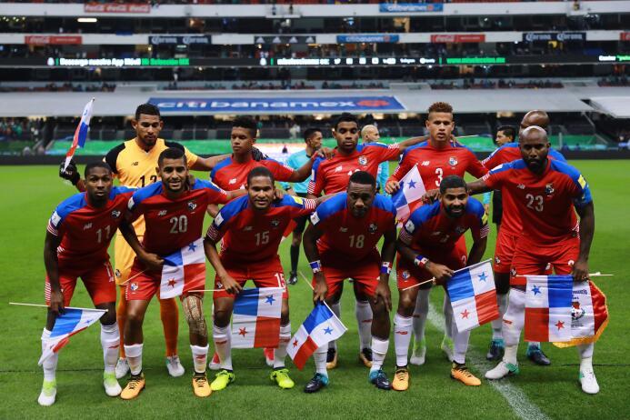 En fotos: así quedaron los ocho grupos del Mundial Rusia 2018 gettyimage...