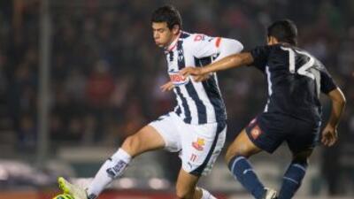 Cómo ver Correcaminos UAT vs. Monterrey en vivo, por la jornada 6 de la Copa MX