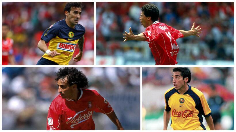 De Águila a Diablo o viceversa; Rubens Sambueza no ha sido el &ua...