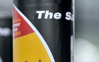 El mercado francés sacó a la venta Outox, una bebida que p...