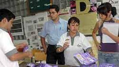 IFE calificó de ejemplar la jornada electoral en México df88698eabc0405b...