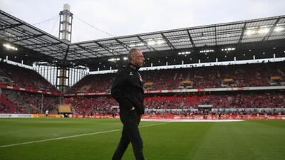 Stöger: el primer hípster que llega a los banquillos del fútbol