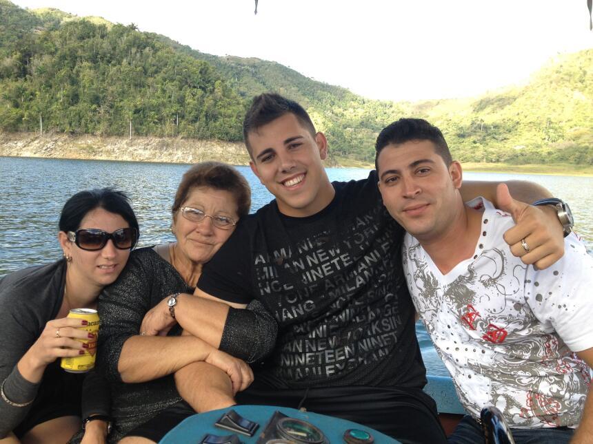Una vida en fotografías: El álbum de familia de José Fernández Jose and...