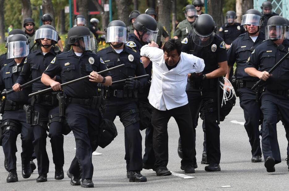 Trump Anaheim