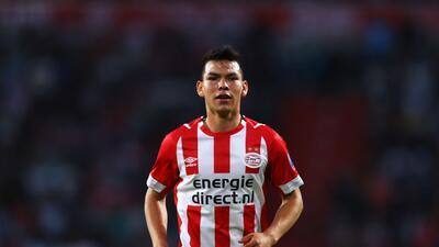 Gol del 'Chucky' al Ajax y más razones por las que marca diferencia en el PSV Eindhoven